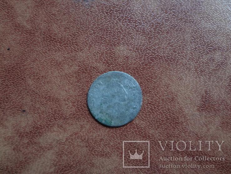 1 крейцер 1758   Бавария  серебро   (М.1.80), фото №6