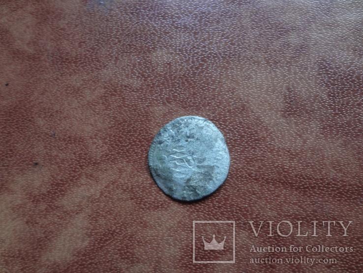 1 крейцер 1755   Бавария  серебро   (М.2.3)~, фото №7