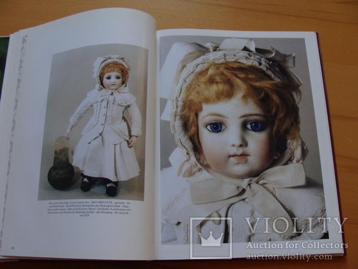 Bru-Pupen. Куклы., фото №8