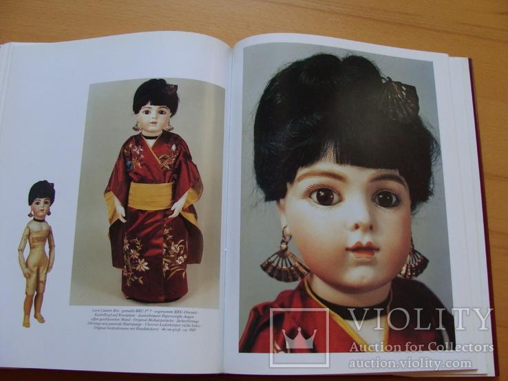 Bru-Pupen. Куклы., фото №10