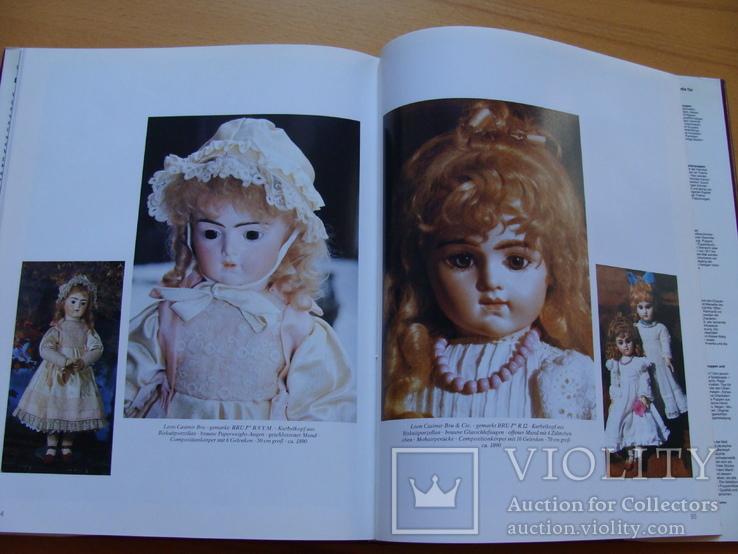 Bru-Pupen. Куклы., фото №11
