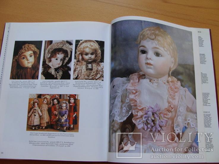 Bru-Pupen. Куклы., фото №12