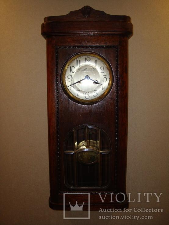 Часы Г. Мозер G Moser