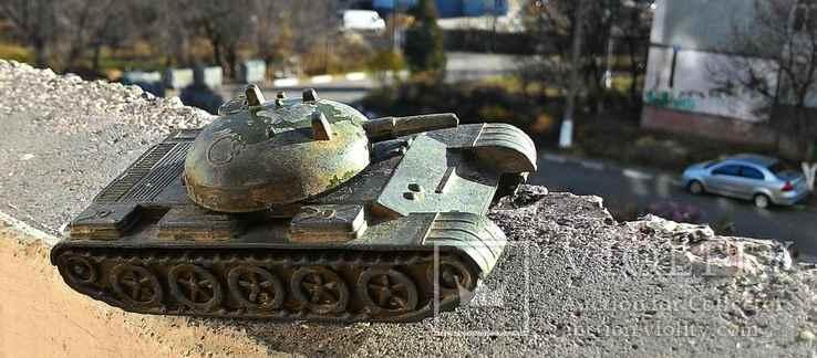 Танк СССР