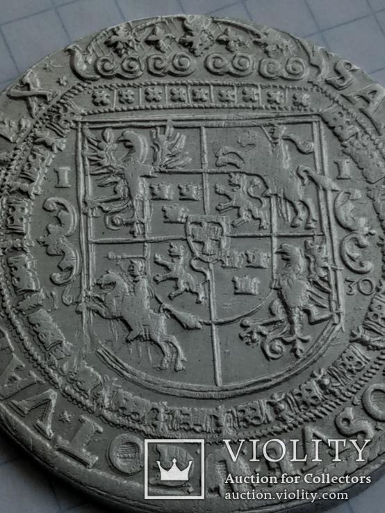 Талер 1630 Сигизмунд |||,  R1, фото №6