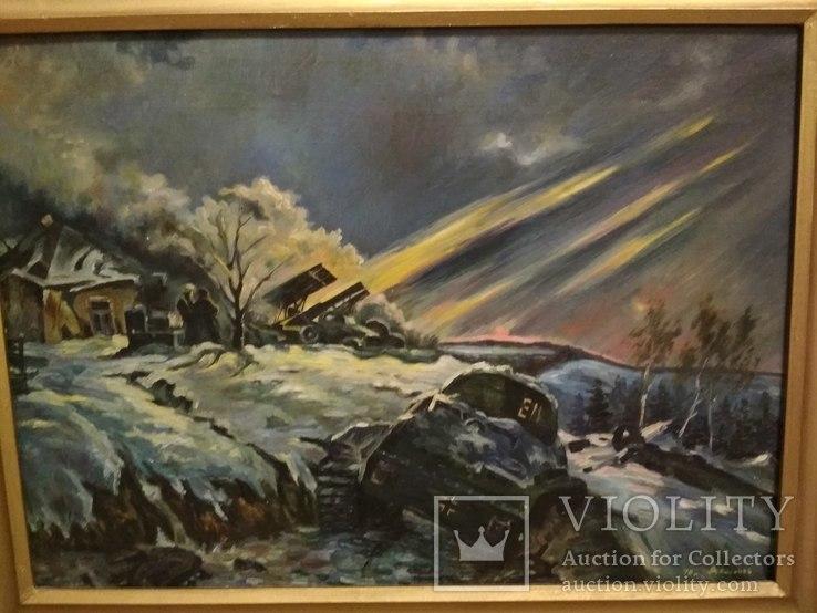 Вторая мировая война , автор Демонов, фото №2