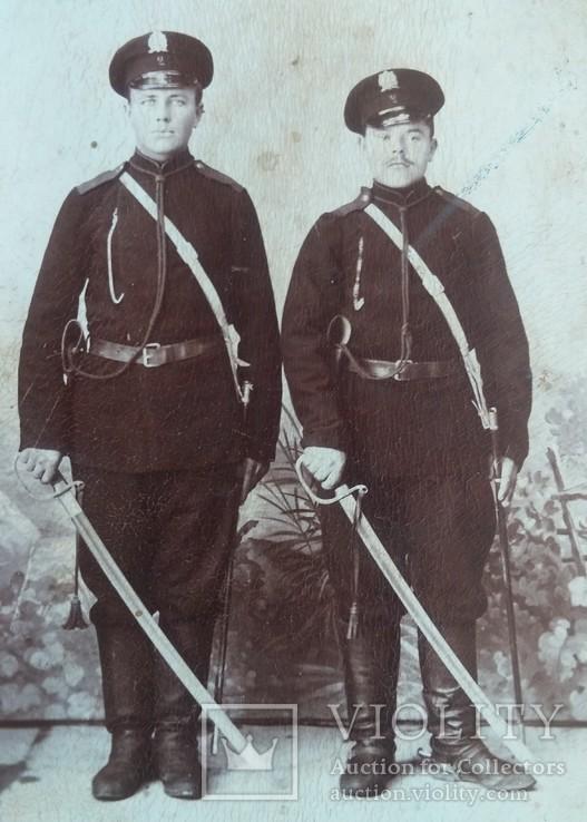 Конная полиция (стража)