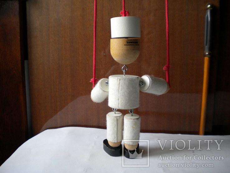 Іграшка лялька медик, фото №3