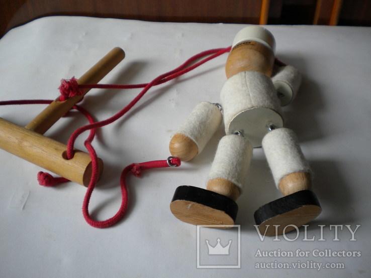 Іграшка лялька медик, фото №11