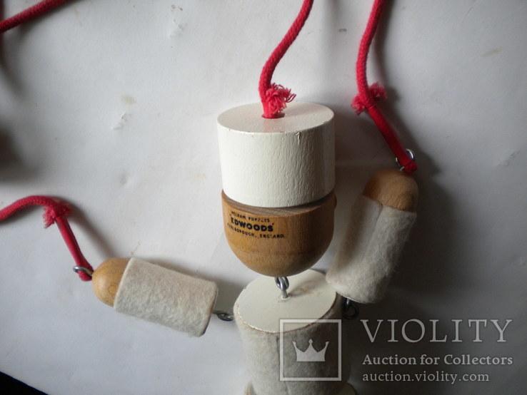 Іграшка лялька медик, фото №12