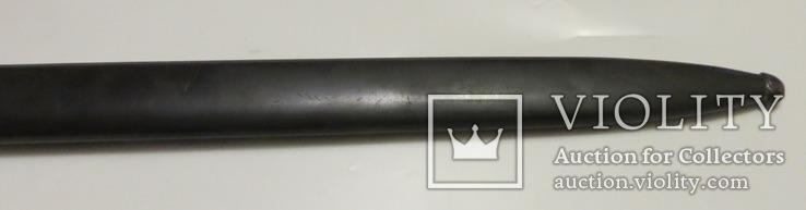 Штик-ніж до рушниці Маузера зразка 1891 року Аргентина, фото №9
