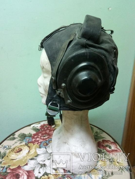 Шлем АвиаЛетчика, фото №2