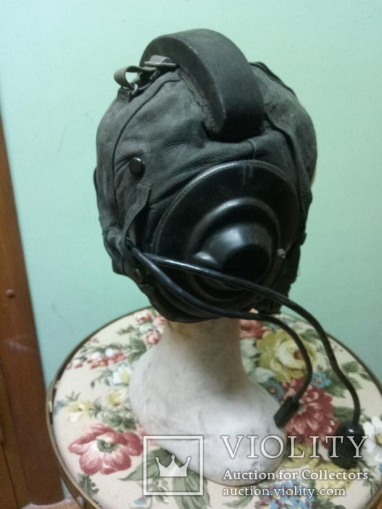 Шлем АвиаЛетчика, фото №3