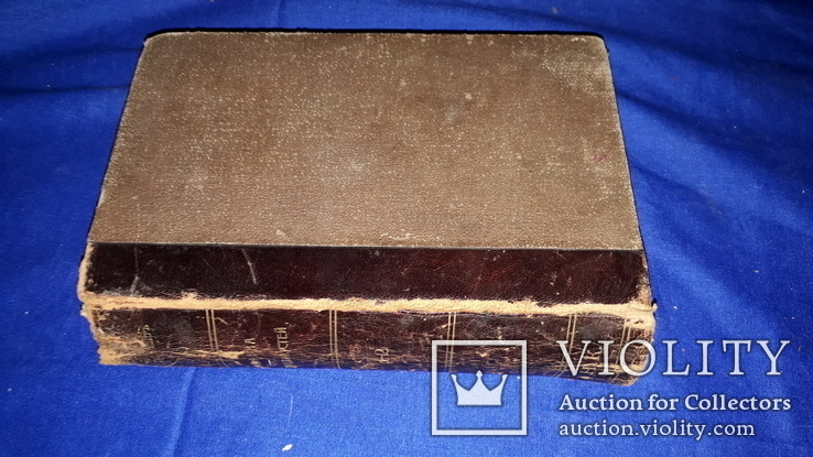 1893 Ч.Диккенс - Лавка Древностей в 2 томах, фото №8