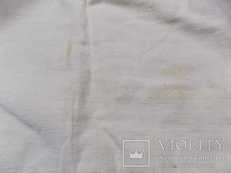 Гуцульська полотняна сорочка, фото №8