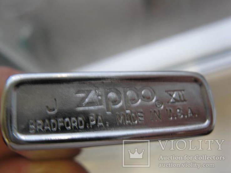 Зажигалка zippo, фото №2