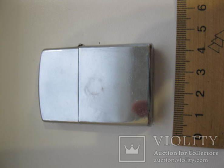 Зажигалка zippo, фото №3