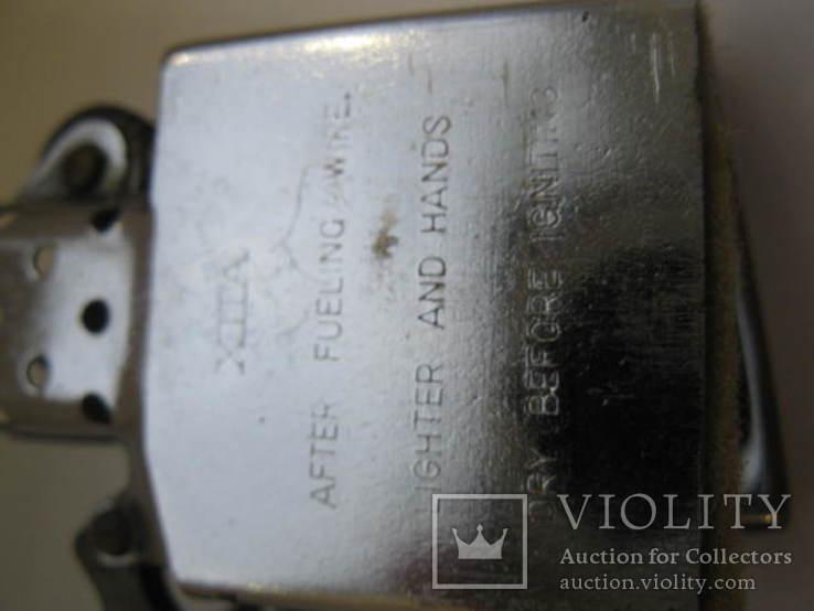 Зажигалка zippo, фото №6