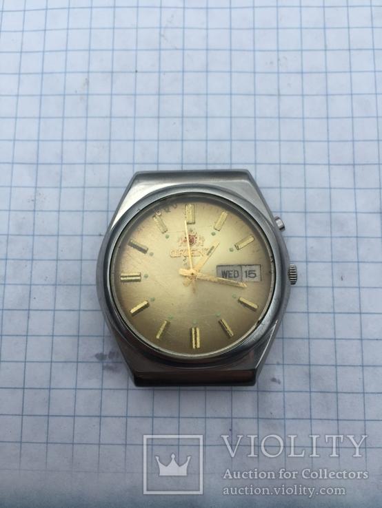 Часы Orient, фото №2