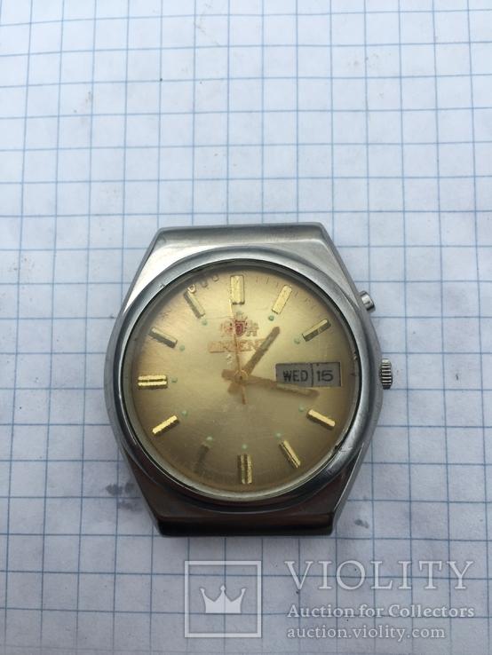Часы Orient, фото №3
