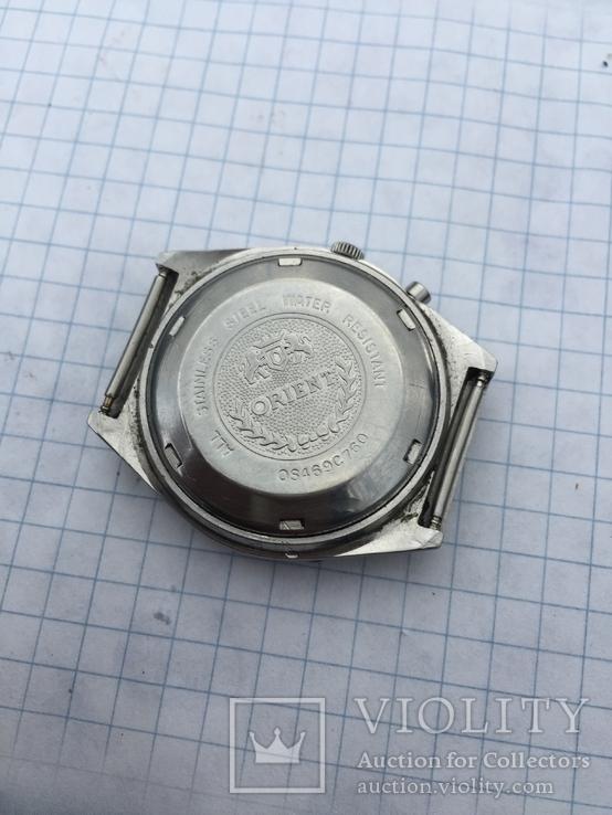 Часы Orient, фото №5