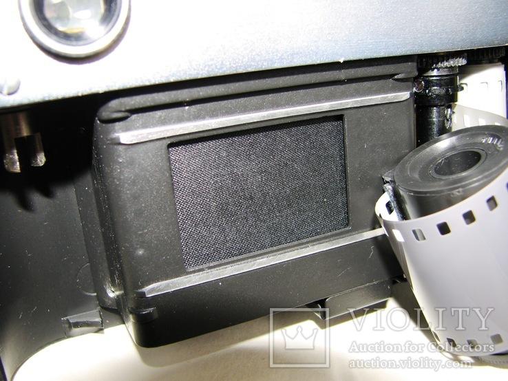 Фотоаппарат ФЕД 5С, фото №12
