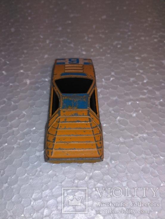 Matchbox Super G.T, фото №4