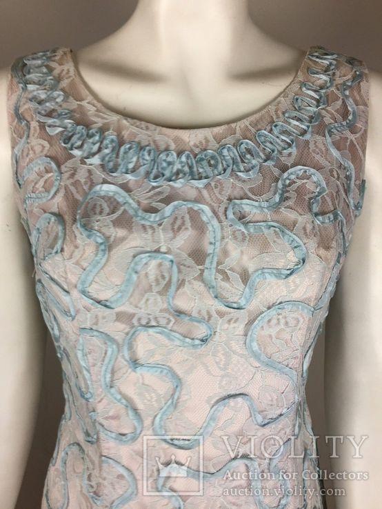 Винтаж 1960 год.США.костюм пальто+платье., фото №4