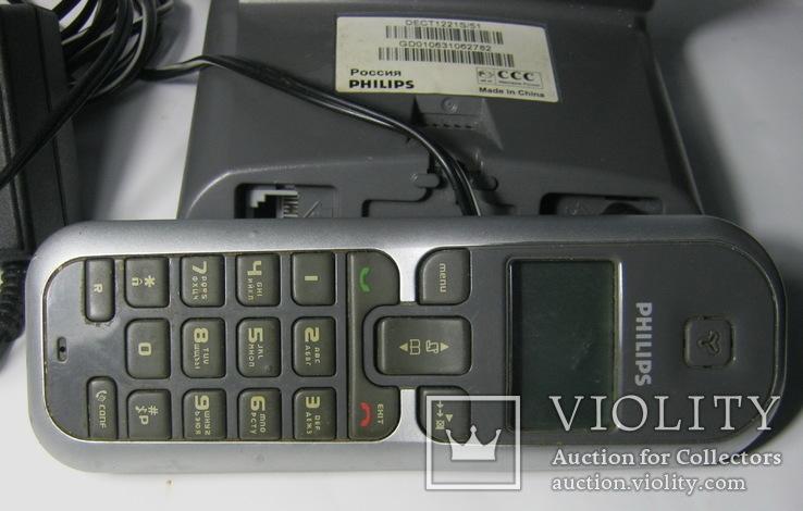 Радиотелефон, фото №6