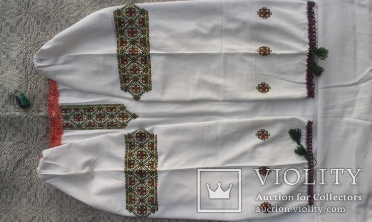 Сорочка Гуцульщина, фото №2