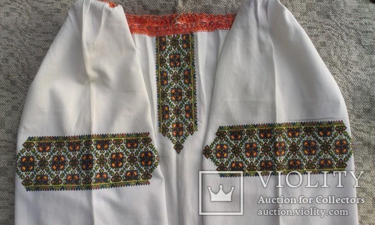 Сорочка Гуцульщина, фото №4