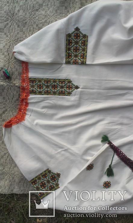 Сорочка Гуцульщина, фото №5