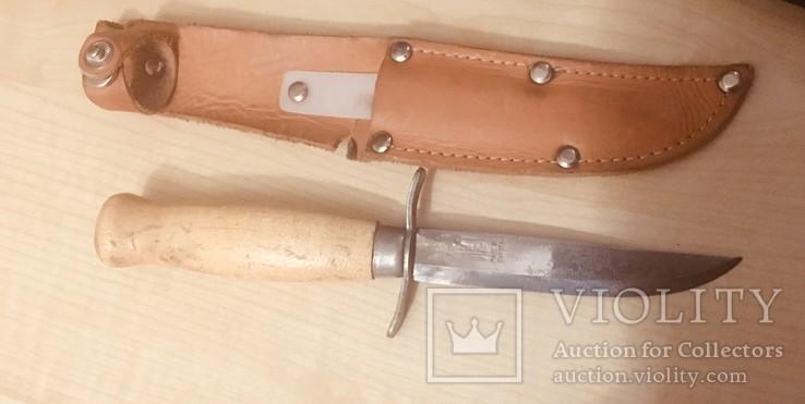 Нож mora scaut Frost 70-е годы
