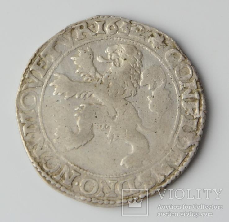 Левок 1652 г.