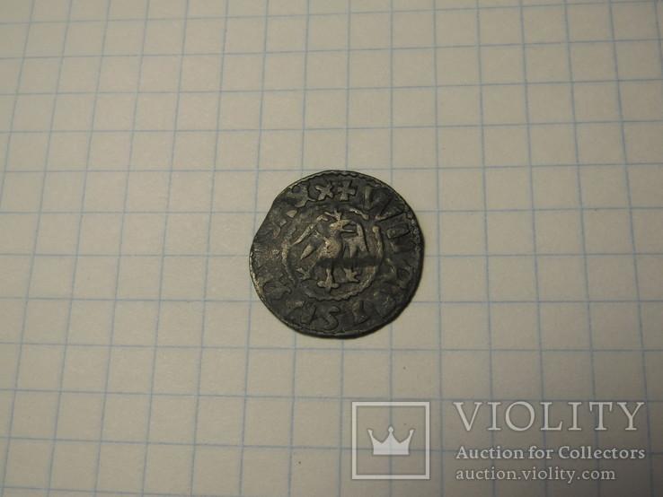 Львовський грош Владислава Ягайло
