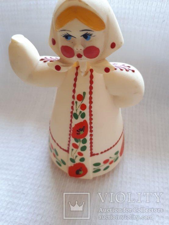 Кукла болванчик качается, фото №7