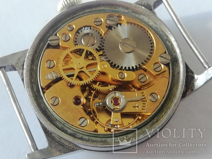Часы «West end watch co» Swiss made.