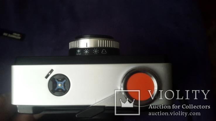Фотоаппарат Agfamatic200 sensor, фото №3
