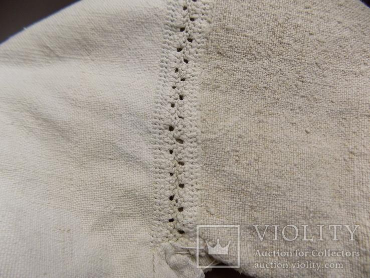 Традиційна чоловіча полотняна сорочка 1920х рр. Борщівський р-н, фото №13