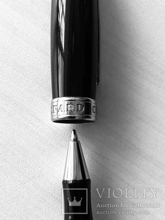 Ручка-роллер racing Chopard, фото №3