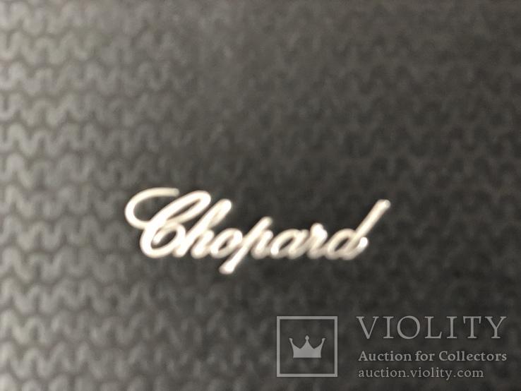 Ручка-роллер racing Chopard, фото №5