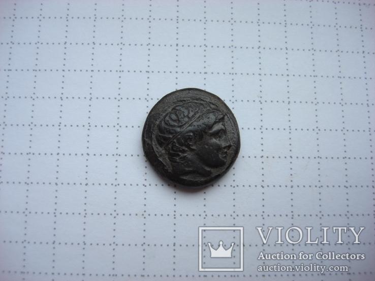 Филипп 2 Македонский, фото №3