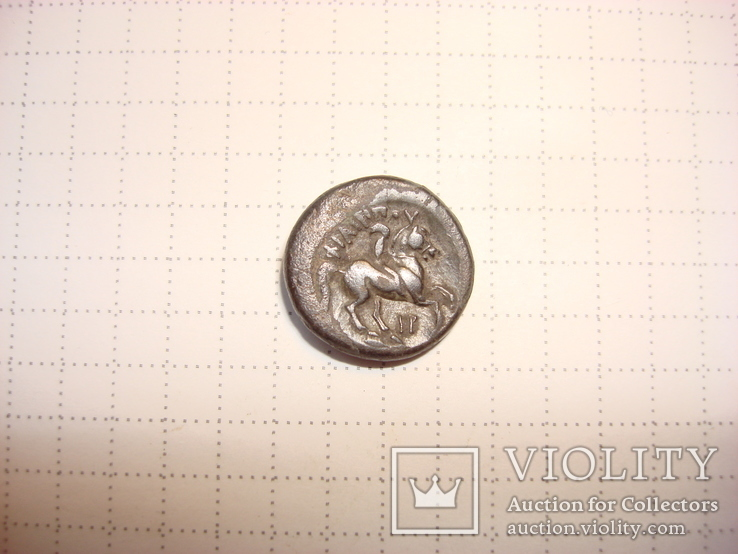 Филипп 2 Македонский, фото №7