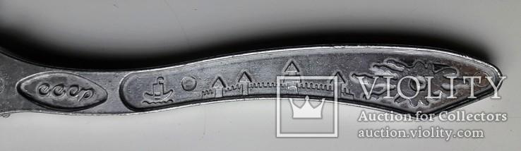 Кухонный топорик. СССР топор, фото №7