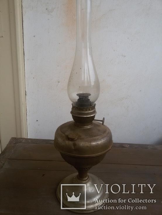 """Керосиновая лампа """"DITMAR"""", фото №2"""