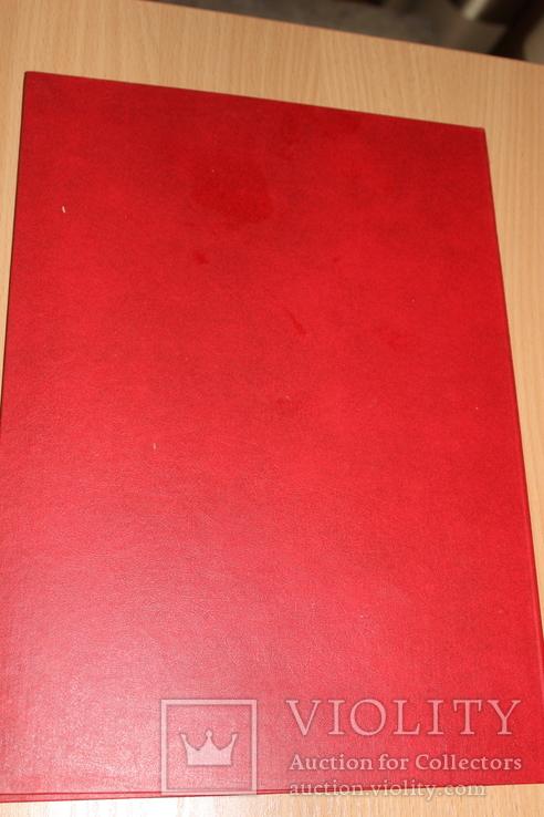 На доклад заведующему  командующего ЦГВ по боевой подготовке, фото №3