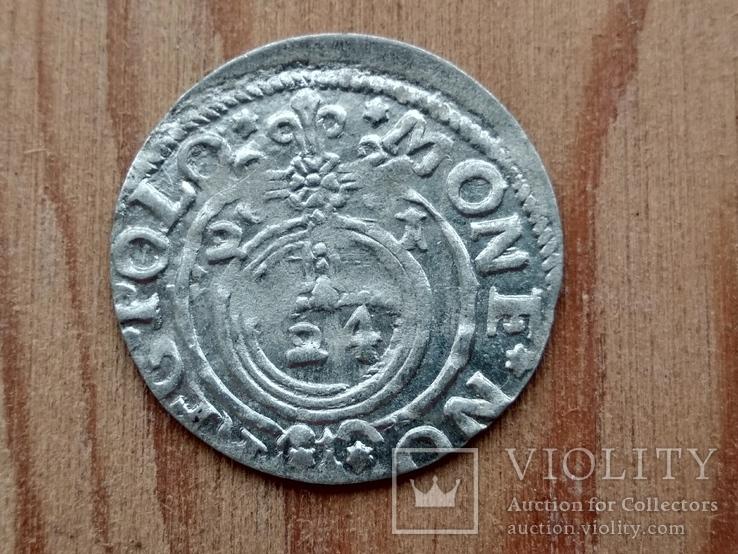Полторак 1621 года
