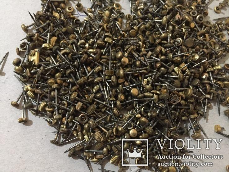 Заводные ключики ( 1100 шт)