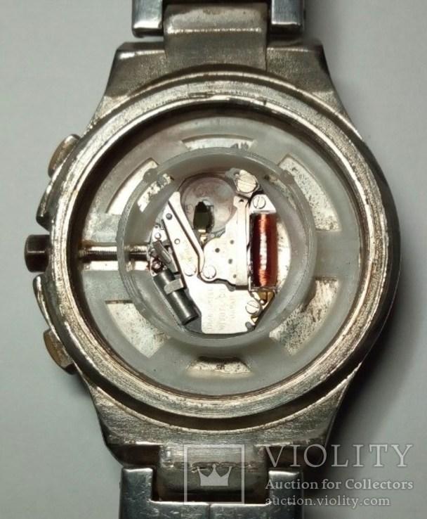 Часы ATLANTIS-SPORTS water resistant 100M/330FT, фото №9