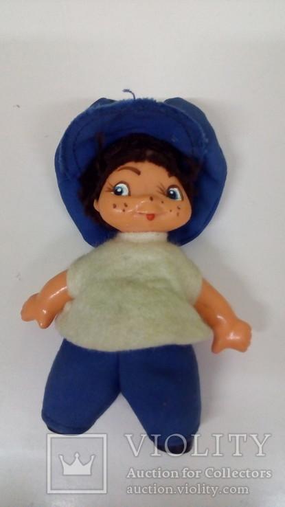 Кукла ГДР, кривоножка., фото №2